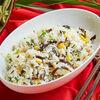 Фото к позиции меню Жасминовый рис с овощами