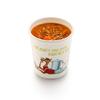 Фото к позиции меню Чечевичный суп в индийском стиле