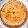 Фото к позиции меню Пицца Два сыра