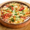 Фото к позиции меню Жаренный сыр Сулугуни