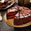 Фото к позиции меню 1,9кг Торт Тройной шоколад Премиум