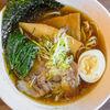 Фото к позиции меню Суп Соя-рамен со свининой