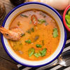 Фото к позиции меню Суп Том Ям с курицей
