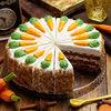 Фото к позиции меню 2,1кг Торт Морковный Премиум