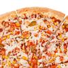 Фото к позиции меню Пицца Острая Халапеньо