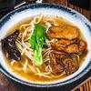 Фото к позиции меню Шанхайский куриный суп
