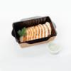 Фото к позиции меню Цыпленок томленый с йогуртовым соусом