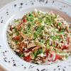 Фото к позиции меню Критский салат
