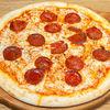 Фото к позиции меню Пицца Сальсичче Пиканто