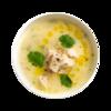 Фото к позиции меню Суп чихиртма из курицы