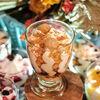 Фото к позиции меню Мороженое Флорентийские сливки