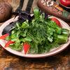 Фото к позиции меню Букет из свежих овощей