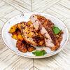 Фото к позиции меню Цыпленок, маринованный в испанских специях