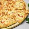 Фото к позиции меню Пицца Маргарита Помидорро