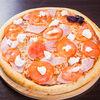 Фото к позиции меню Пицца Сливочная