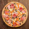 Фото к позиции меню Пицца Римская