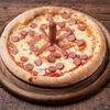 Фото к позиции меню Пицца Венская