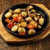 Фото к позиции меню Картофель с овощами