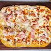 Фото к позиции меню Пицца с прошутто котто