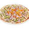 Фото к позиции меню Пицца Студенческая