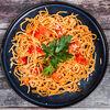 Фото к позиции меню Спагетти вега