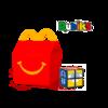 Фото к позиции меню Игрушка из серии Кубик Рубика