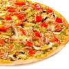 Фото к позиции меню Пицца Альфредо