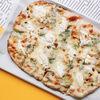 Фото к позиции меню Пицца Милки вэй