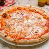 Фото к позиции меню Пицца Тонно и Чиполла