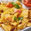 Фото к позиции меню Начос с сыром