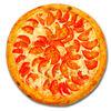 Фото к позиции меню Пицца Маргарита