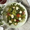 Фото к позиции меню Салат Овощной с авокадо
