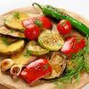 Фото к позиции меню Овощи гриль ассорти