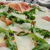 Фото к позиции меню Пицца Паваротти