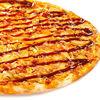 Фото к позиции меню Пицца Цыпленок Барбекю