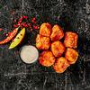 Фото к позиции меню Наггетсы Острый манго