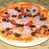 Фото к позиции меню Пицца Гуастрачиони