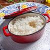 Фото к позиции меню Отварной рис