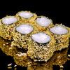 Фото к позиции меню Ролл со сливочным сыром в темпуре