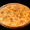 Фото к позиции меню Пицца Сырный кратер
