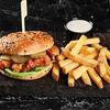 Фото к позиции меню Сэндвич Сладкий чили