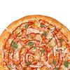 Фото к позиции меню Мини-пицца Баварская