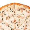 Фото к позиции меню Пицца Бешамель