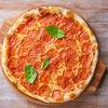 Фото к позиции меню Пицца Extra Пепперони