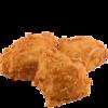 Фото к позиции меню Хрустящий цыпленок