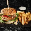 Фото к позиции меню Сэндвич Пармиджано