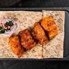 Фото к позиции меню Шашлык из цыпленка