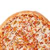 Фото к позиции меню Мини-пицца Острая Халапеньо