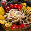 Фото к позиции меню Садж из куриного филе
