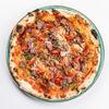 Фото к позиции меню Пицца Барашек BBQ